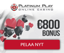 Finnish Platinum Play Casino